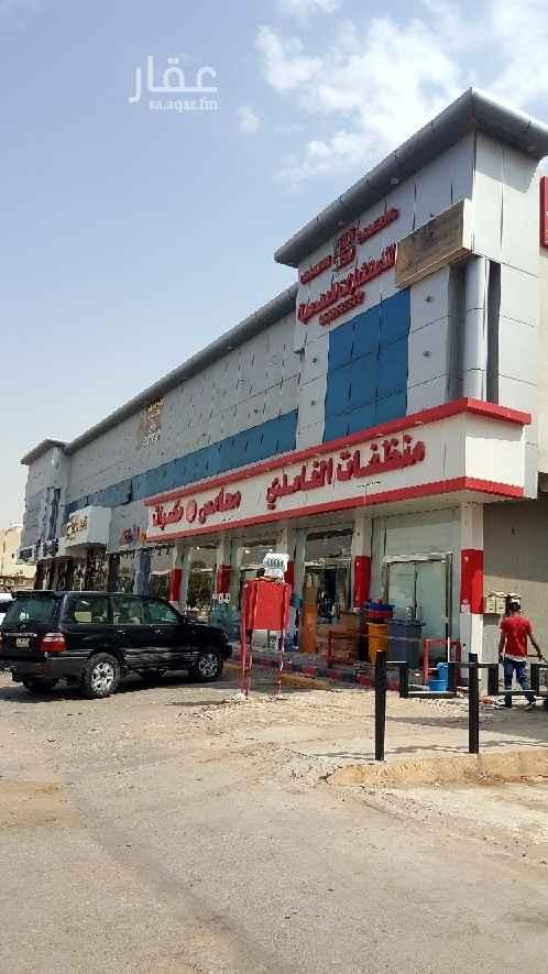 مكتب تجاري للإيجار في طريق الأمير محمد بن سعد بن عبدالعزيز ، حي حطين ، الرياض ، الرياض