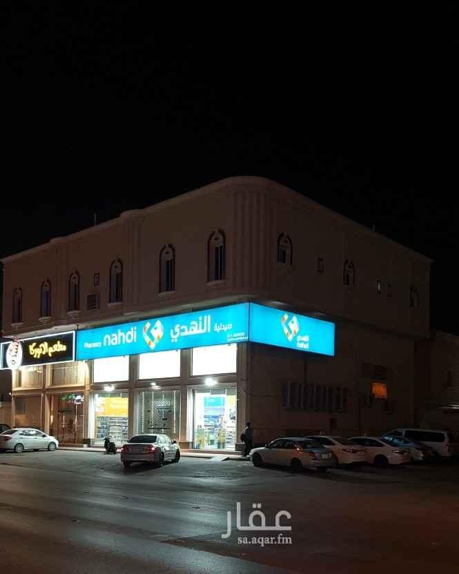 مكتب تجاري للإيجار في شارع الامير بندر بن عبدالعزيز ، حي الخليج ، الرياض ، الرياض