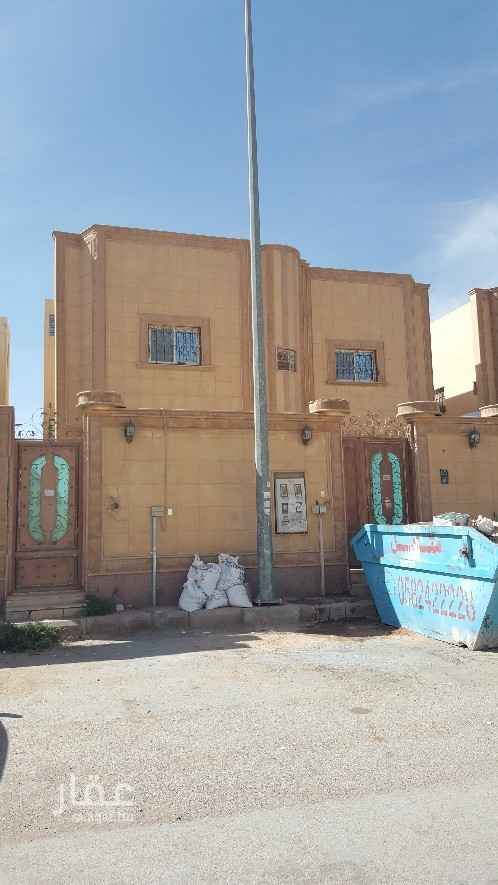دور للإيجار في شارع الصنوبر ، حي الخليج ، الرياض ، الرياض