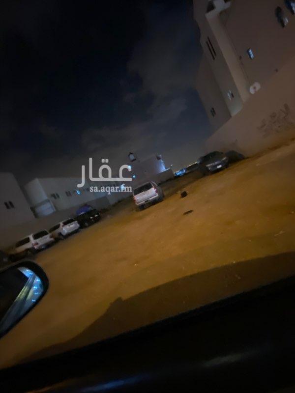 أرض للبيع في شارع عبدالله بن الزبير ، حي العريجاء الغربية ، الرياض ، الرياض