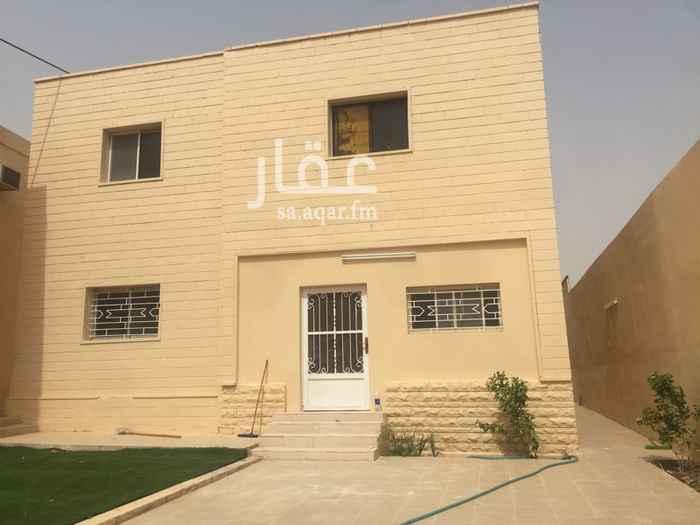 فيلا للإيجار في شارع عبدالله الدملوجي ، حي الضباط ، الرياض ، الرياض