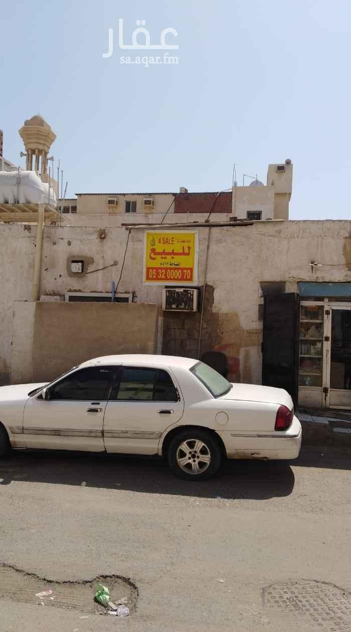 بيت للبيع في شارع رمز البر ، حي الجامعة ، جدة ، جدة