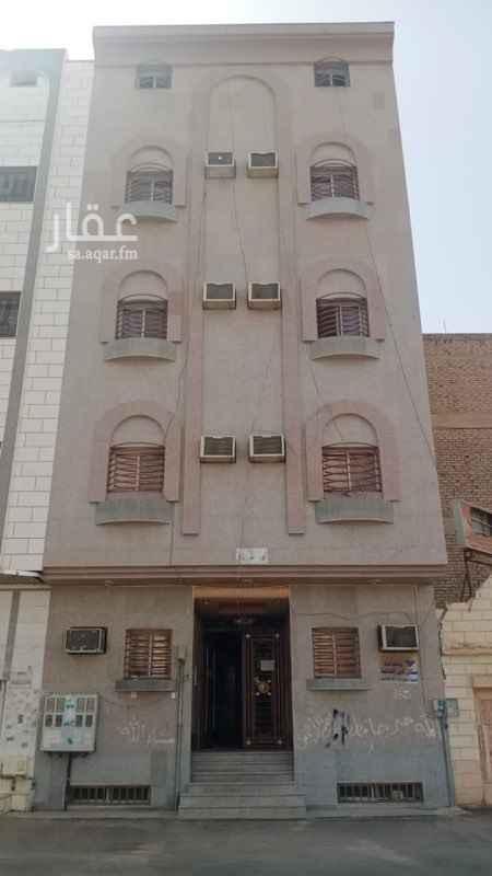 شقة للإيجار في شارع سخيم بن نوفل ، حي الراية ، المدينة المنورة ، المدينة المنورة