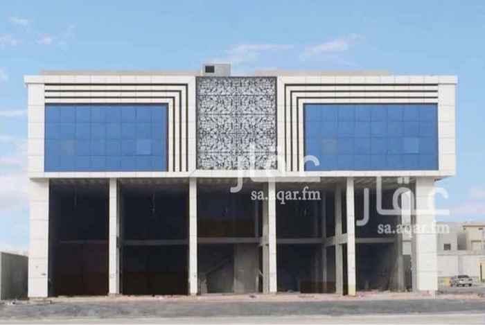 مكتب تجاري للإيجار في طريق الملك عبدالعزيز ، حي العارض ، الرياض ، الرياض