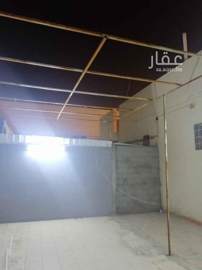 استراحة للإيجار في شارع احمد الغزالي ، حي ظهرة نمار ، الرياض