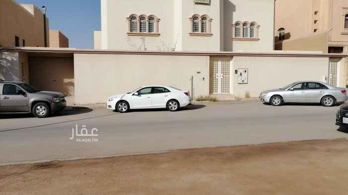 فيلا للبيع في الرياض ، حي الخزامى ، الرياض