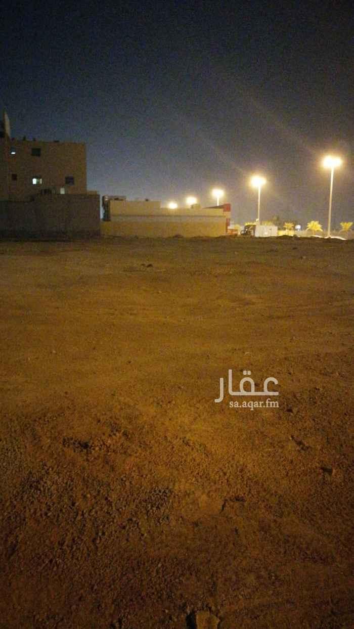 أرض للبيع في شارع نجم الدين الأيوبي ، حي طويق ، الرياض ، الرياض