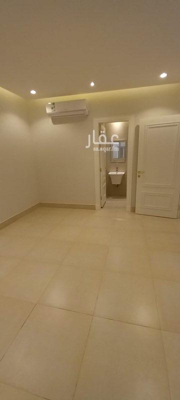 شقة للإيجار في شارع اسماء بنت مالك ، حي القيروان ، الرياض ، الرياض