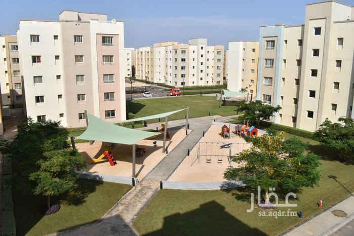 شقة للبيع في مدينة الملك عبد الله الاقتصادية ، رابغ