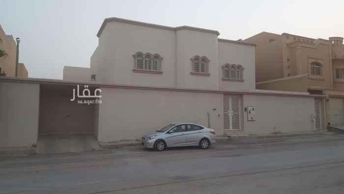 فيلا للبيع في شارع النيل الابيض ، حي الخزامى ، الرياض ، الرياض