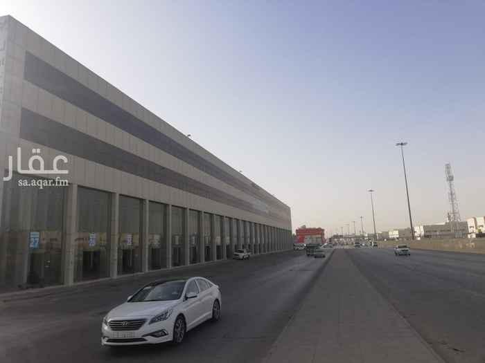 عمارة للبيع في شارع وادي الاعشاب ، حي المصانع ، الرياض ، الرياض