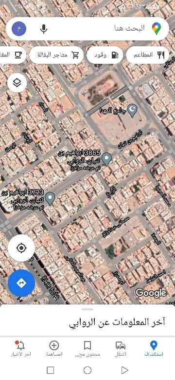 عمارة للبيع في شارع ابراهيم بن ثنيان ، حي الروابي ، الرياض ، الرياض
