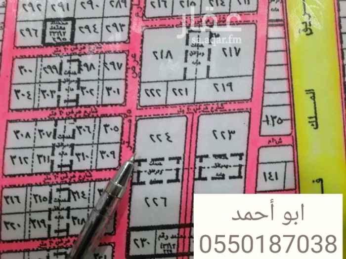 أرض للبيع في طريق الملك خالد ، حي الحمراء ، الخبر