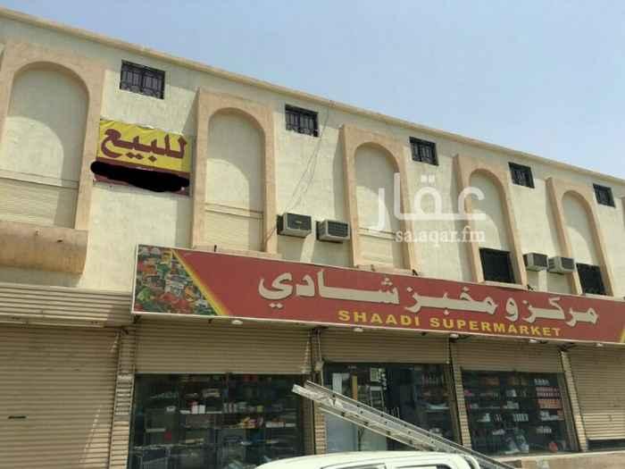 عمارة للبيع في حي الشرائع ، مكة