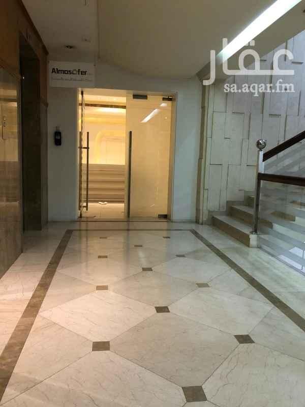 مكتب تجاري للإيجار في شارع وادي الارطاوي ، حي العليا ، الرياض ، الرياض