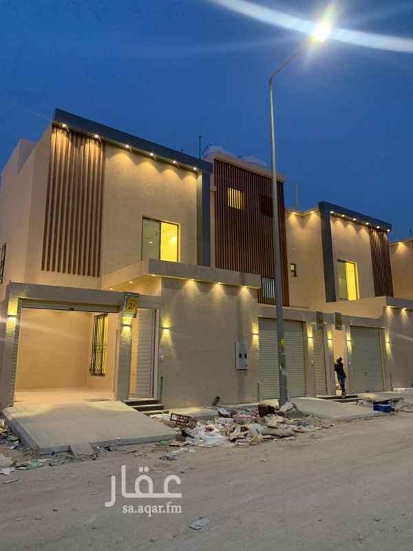 دور للبيع في حي ، شارع ماجد بن مرعيد ، حي الدار البيضاء ، الرياض ، الرياض