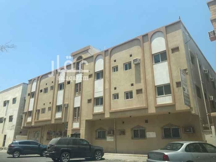 شقة للإيجار في شارع الامة ، حي العقربية ، الخبر