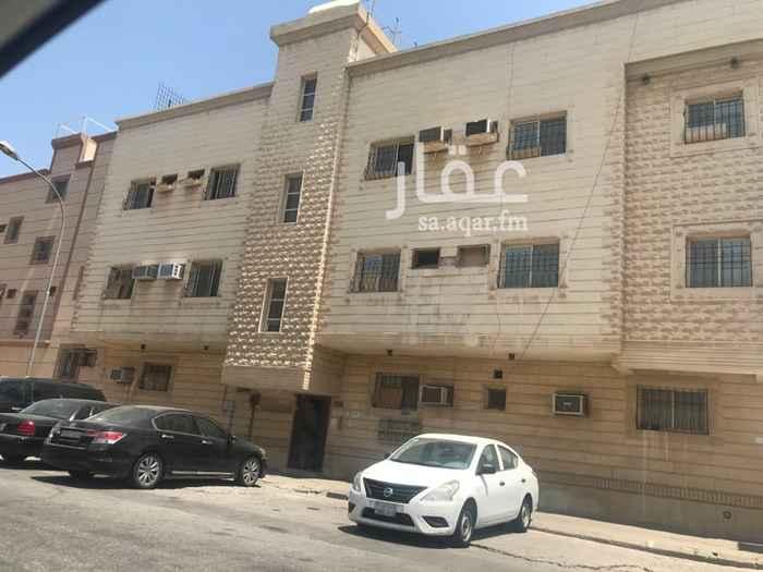 شقة للإيجار في شارع حائل ، حي الثقبة ، الخبر