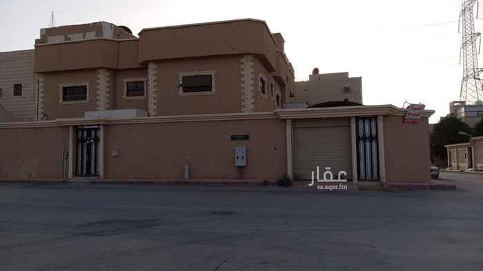 فيلا للبيع في شارع البواشرة ، حي طويق ، الرياض ، الرياض