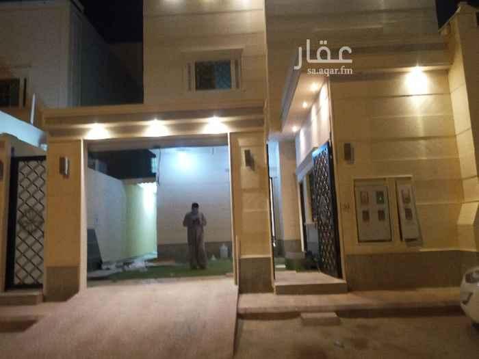 فيلا للبيع في شارع ابو حامد ، حي طويق ، الرياض ، الرياض