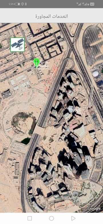أرض للبيع في شارع البراك ، حي العقيق ، الرياض ، الرياض
