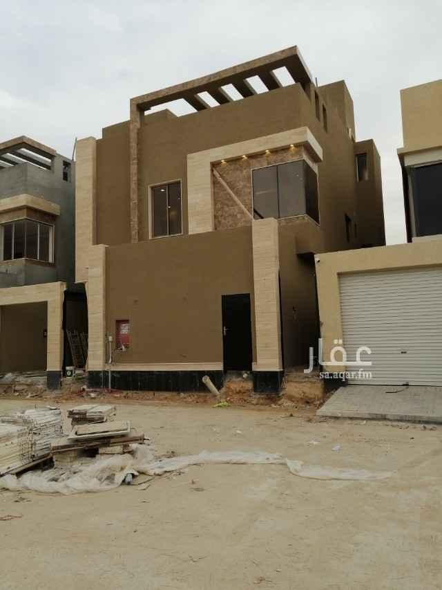 فيلا للبيع في شارع عبدالله بن العاص ، الرياض ، الرياض