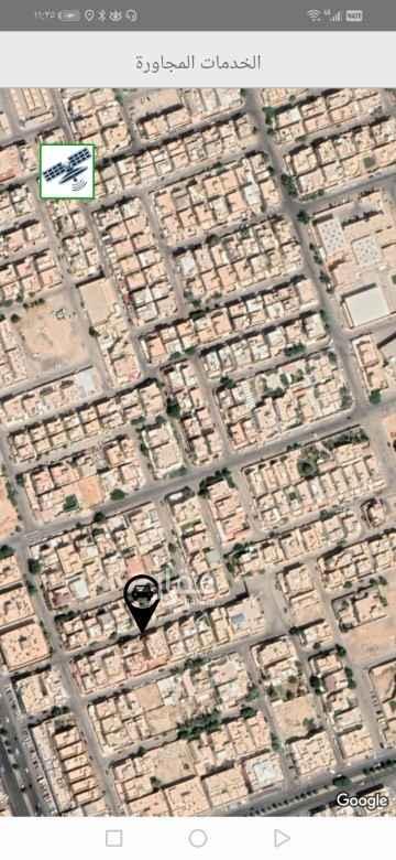 أرض للبيع في شارع الأبهري ، حي الربوة ، الرياض ، الرياض