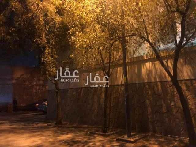 فيلا للبيع في شارع ابن رزين ، حي العليا ، الرياض ، الرياض