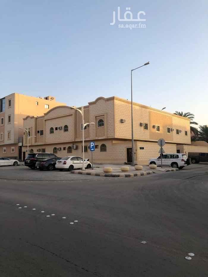 عمارة للبيع في شارع رويغب ، حي حطين ، الرياض ، الرياض