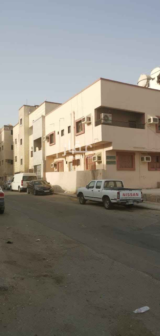 عمارة للبيع في شارع السيره العطره ، حي الجامعة ، جدة ، جدة