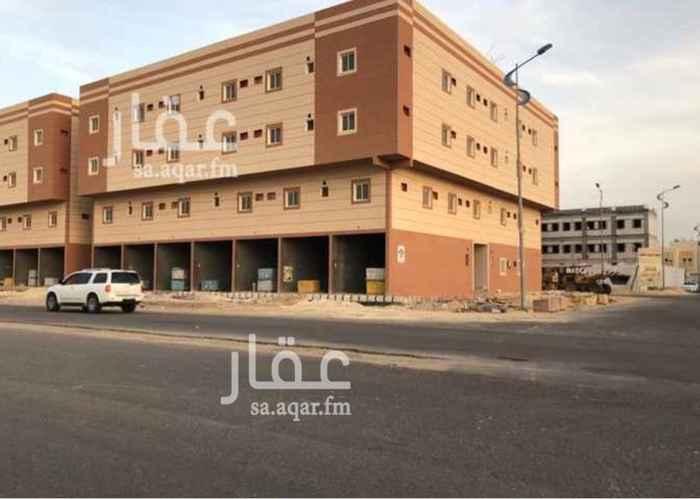 عمارة للإيجار في شارع الإمام محمد بن عبدالوهاب, الشعلة, الدمام