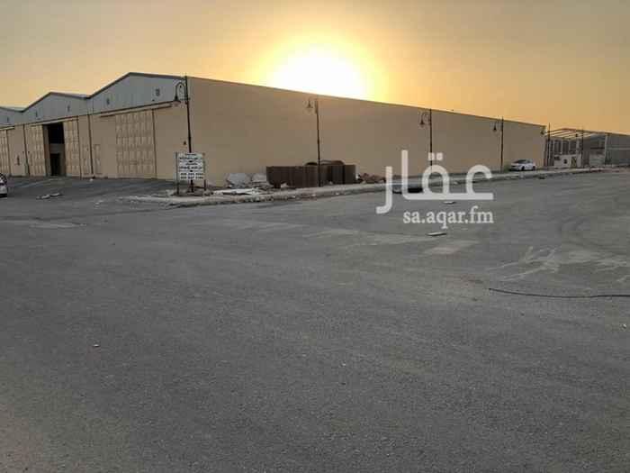 مستودع للإيجار في حي السلي ، الرياض ، الرياض