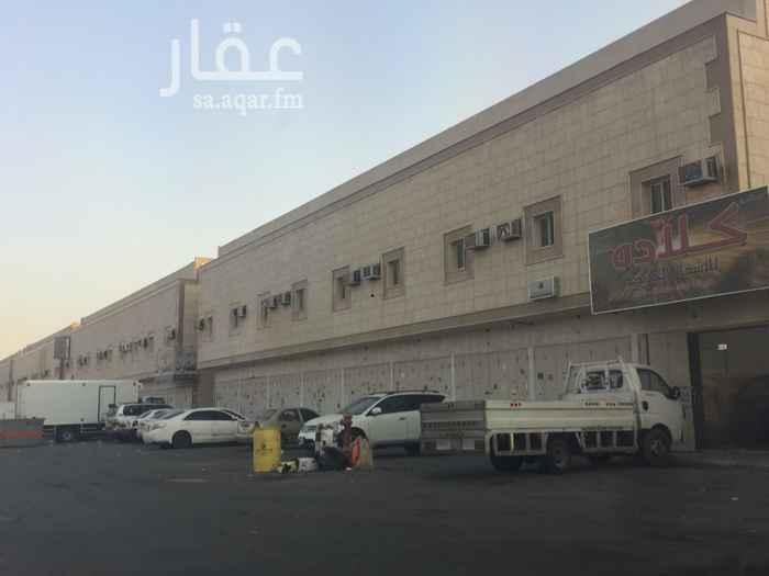 محل للإيجار في الرياض ، حي السلي ، الرياض
