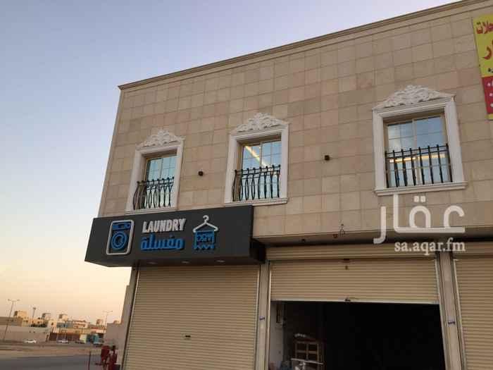 محل للإيجار في شارع المجد ، حي ظهرة لبن ، الرياض ، الرياض