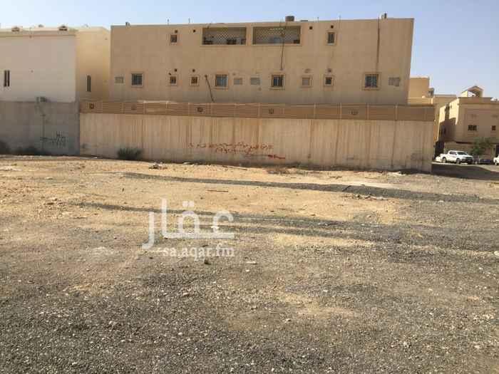 أرض للبيع في شارع الخرمة ، حي هجرة لبن ، الرياض ، الرياض