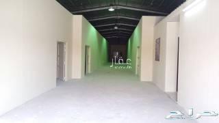 مستودع للإيجار في الطريق الدائري الجنوبي ، حي الفيصلية ، الرياض