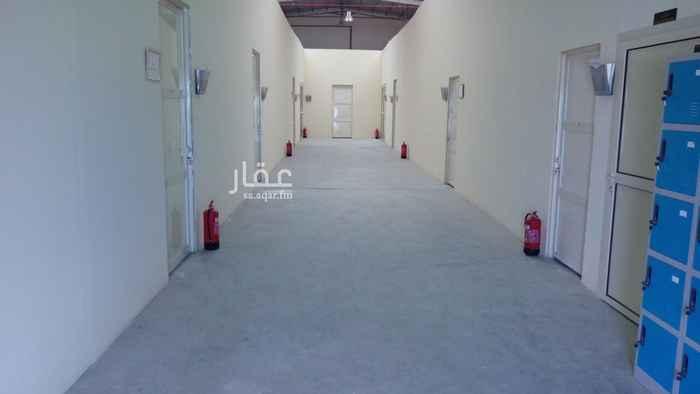 مستودع للإيجار في طريق هارون الرشيد ، حي السلي ، الرياض