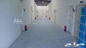 مستودع للإيجار في شارع البيان ، حي الفيحاء ، الرياض ، الرياض
