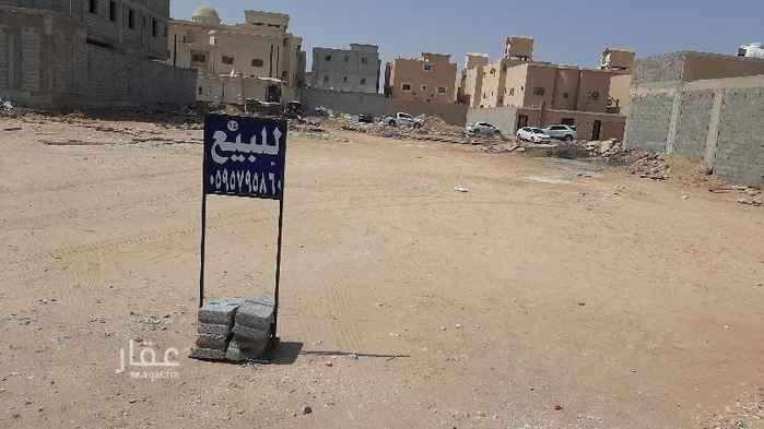 أرض للبيع في شارع علي بن شيبان ، حي العوالي ، الرياض