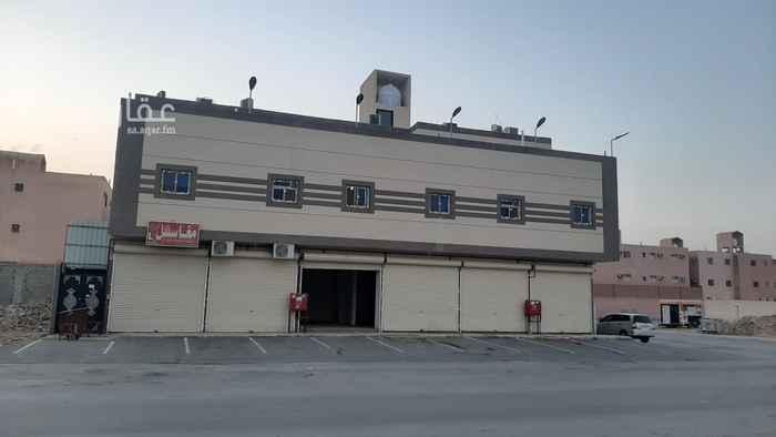 محل للإيجار في شارع سعد بن معاذ ، الرياض ، الرياض