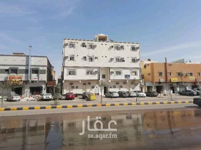 عمارة للبيع في شارع الشيخ علي بن حسين بن محمد ، حي النسيم الشرقي ، الرياض