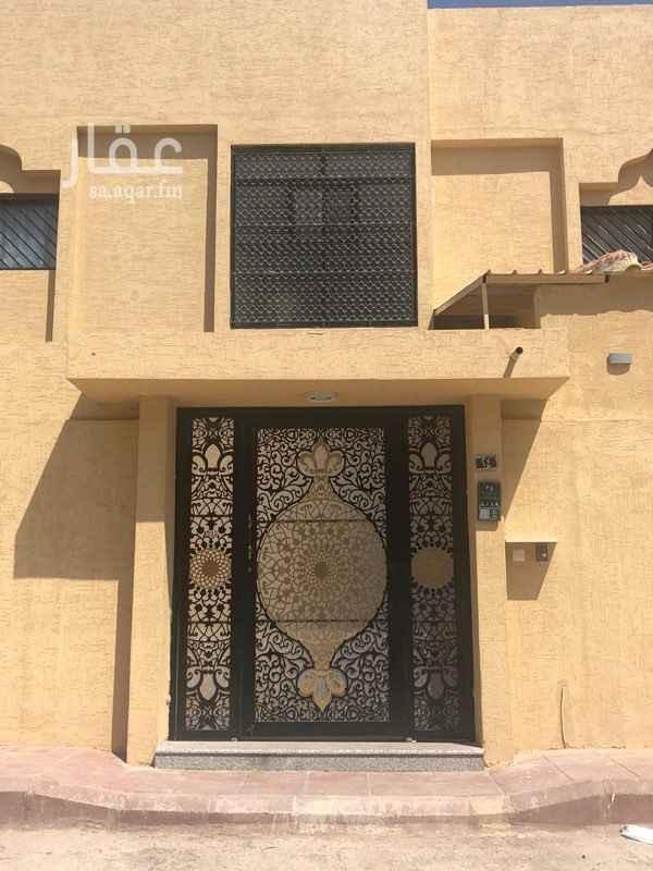دور للإيجار في شارع الدينوري ، حي النسيم الشرقي ، الرياض ، الرياض