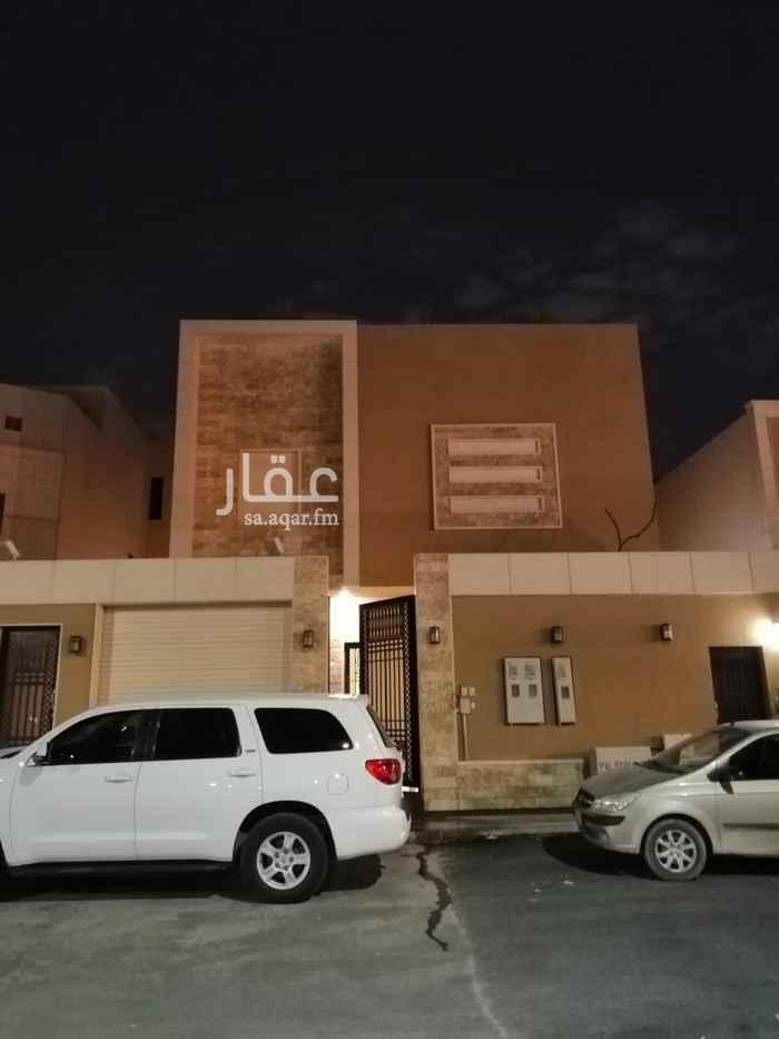 فيلا للبيع في شارع النورة ، حي الصحافة ، الرياض ، الرياض