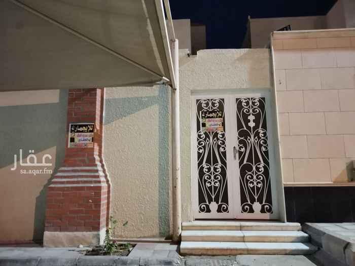 شقة للإيجار في حي مخطط الرواف ، بريدة ، بريدة