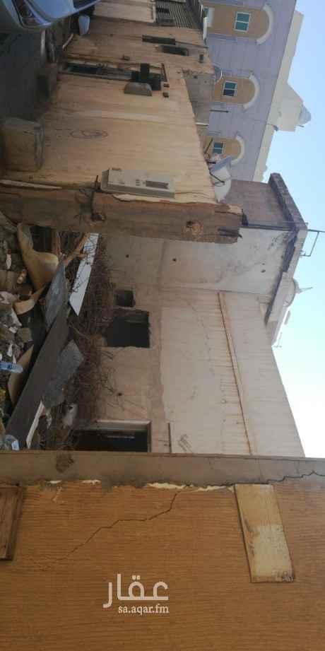أرض للبيع في شارع كلثوم بن وائل ، حي الضباط ، الرياض ، الرياض