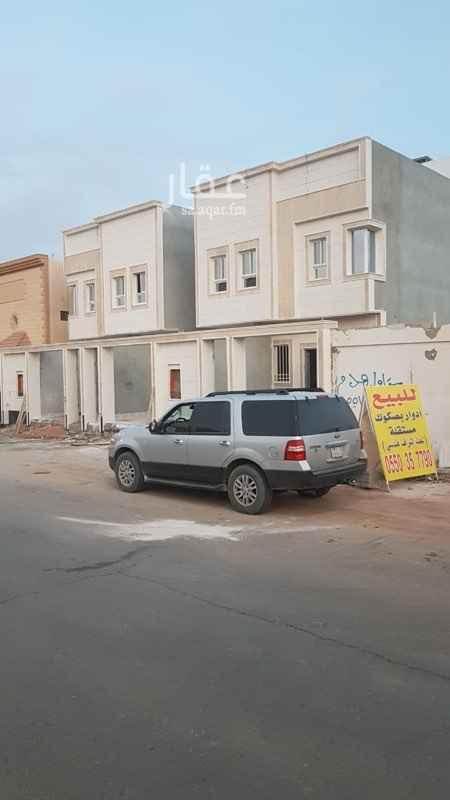 شقة للبيع في شارع يزيد بن محمد ، حي المنار ، الرياض ، الرياض