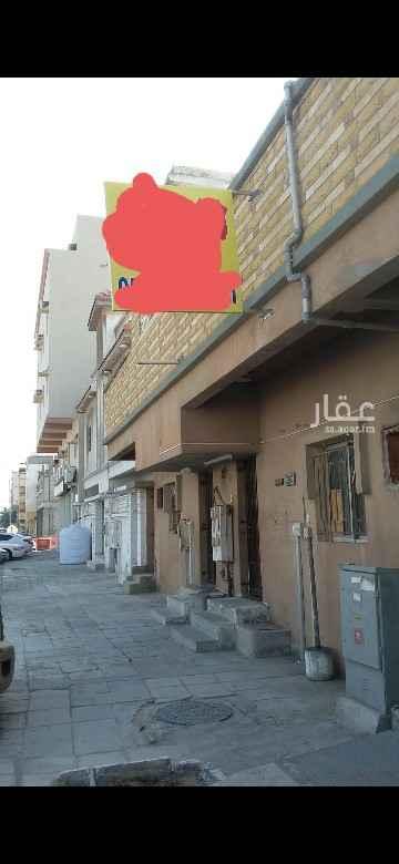 مستودع للإيجار في شارع جدة ، حي الثقبة ، الخبر ، الخبر