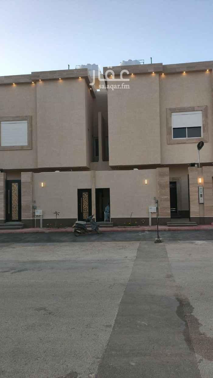 فيلا للبيع في شارع عبدالحي أبي خضير ، حي القيروان ، الرياض ، الرياض