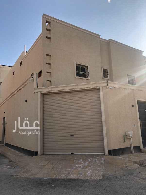 شقة للإيجار في عمارة الورود 3 ، شارع الطائف ، الرياض ، الرياض