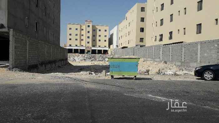 أرض للبيع في حي القصور ، الظهران